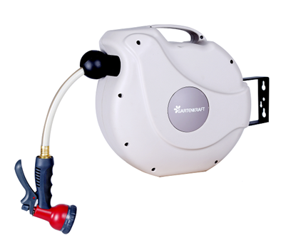 Picture of 33' NW Series Retractable Garden Hose Reel 1/2""