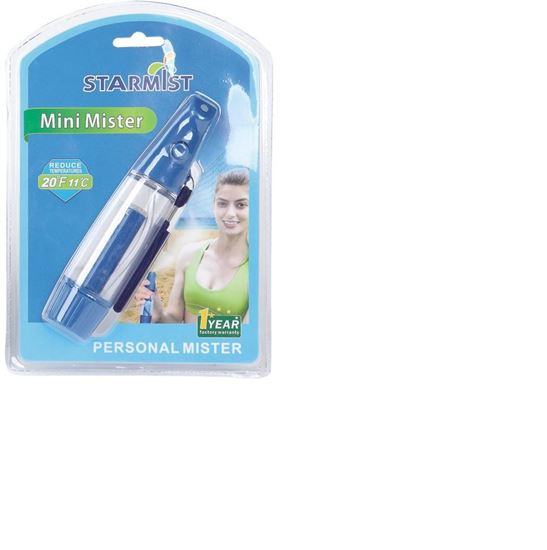 Picture of Personal Mini Mister Blue 1oz